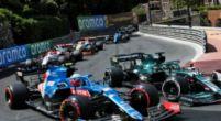 Afbeelding: 'Mercedes en wij verloren bijna een seconde op onze concurrenten'
