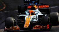 """Afbeelding: McLaren: """"Momenteel staan we nog niet waar we willen staan in de Formule 1"""""""