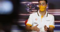 Afbeelding: Marko: 'Ricciardo moet niet opgeven'