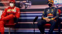 Image: 'Verstappen's results justify Sainz's departure'