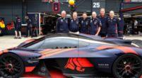 """Afbeelding: Voormalig CEO Aston Martin over Valkyrie: """"Verstappen was er ook bij betrokken"""""""