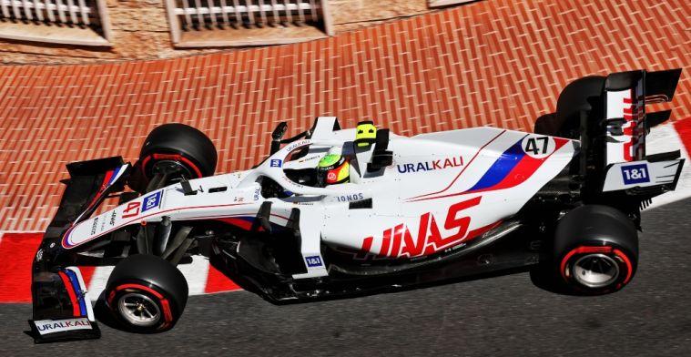 Schumacher: In Baku moet je op de juiste plek zitten