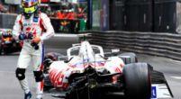 Afbeelding: Foutje van Schumacher hoeft niet onder het vergrootglas: 'Dat hoort erbij'