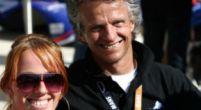 Afbeelding: Jan Lammers is jarig: Van coureur tot sportief directeur