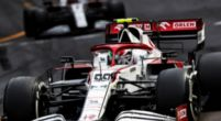 """Image: Giovinazzi wants to maintain strong form: """"We are confident"""""""