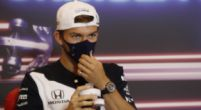 """Image: Gasly: """"Didn't see Vettel and Hamilton as heroes at first"""""""