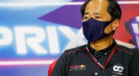 Image: Key moment for Honda with longest straight in F1 calendar