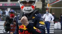 Image: Brown opts for Verstappen as McLaren's 'third driver': ''He's aggressive''