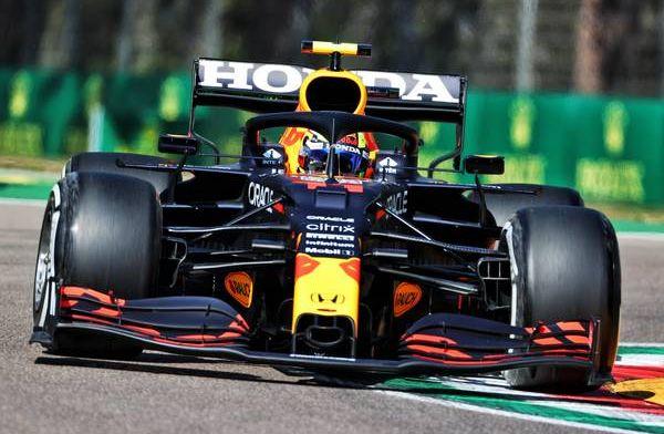 Column   Azerbaijan GP to provide litmus test for Red Bull and Sergio Perez