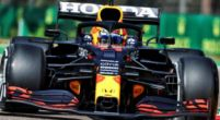 Image: Column   Azerbaijan GP to provide litmus test for Red Bull and Sergio Perez