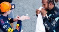 """Afbeelding: Hamilton jaagt op Verstappen: """"Ik zou zeggen dat we allemaal jagers zijn"""""""
