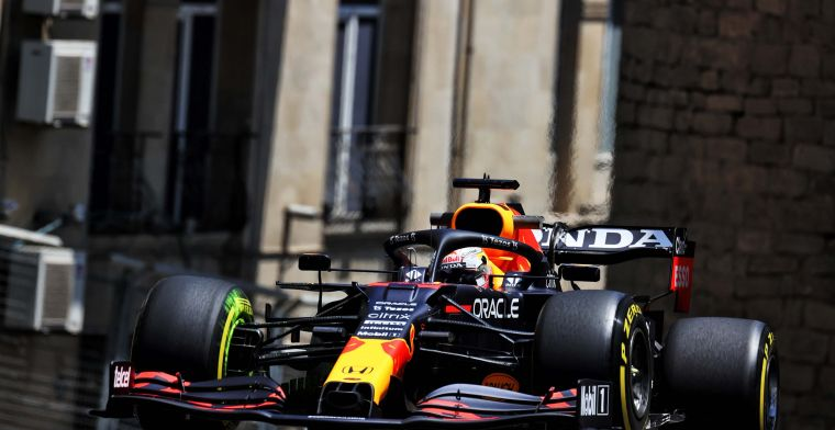 Red Bull impresses: 'They could have destroyed their competition'