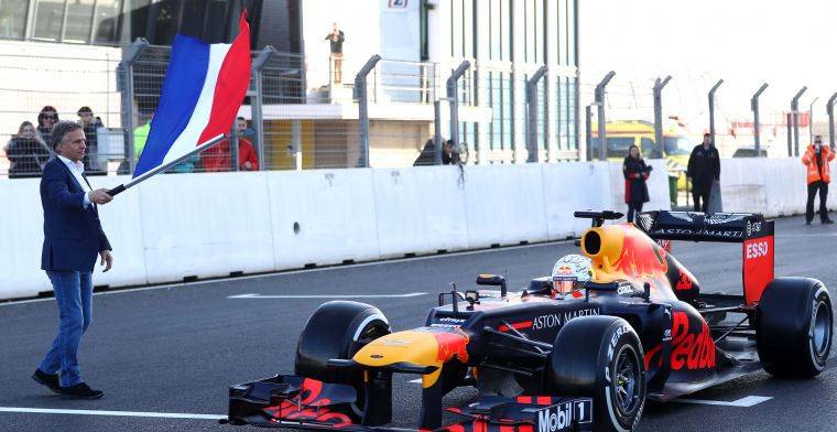 Will new measures from Dutch government endanger the Dutch Grand Prix?