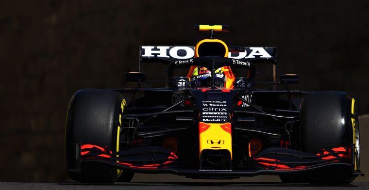 AMS: Onderzoek van Mercedes en McLaren toont aan dat Red Bull in 'rode zone' zit