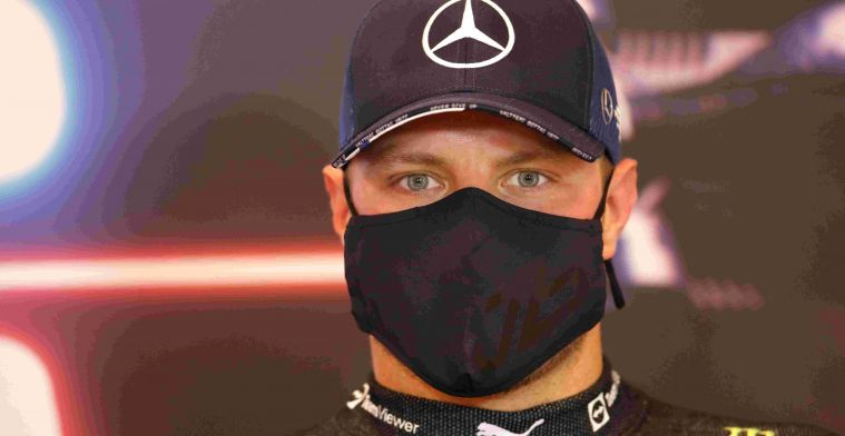 Bottas is at a loss for words: There is something fundamentally wrong.