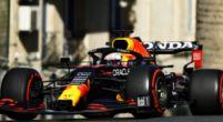 Afbeelding: Vrijdag in Baku: Red Bull domineert, problemen voor Hamilton en Mercedes