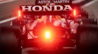 Afbeelding: Nieuwe vleugel Red Bull minder buigzaam: 'Protest van Mercedes is niet erg handig'