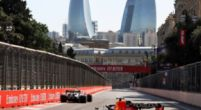 Afbeelding: Volledige uitslag VT2: Pérez en Verstappen vooraan, geen Mercedes in top 10