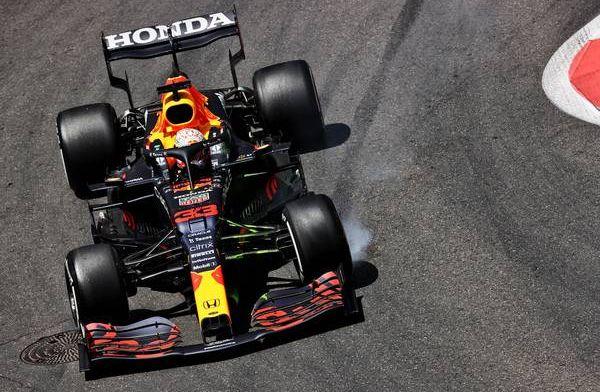 Samenvatting VT3: Verstappen valt uit en Gasly is verrassend snelste in Baku!
