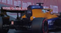 Image: Ricciardo also caught in the crossfire: McLaren driver crashes and causes a red flag