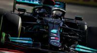 Afbeelding: Zorgen bij Mercedes: 'Hij zag er niet gelukkig uit toen hij de garage uitliep'