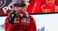 Afbeelding: Volledige uitslag kwalificatie GP Baku: Leclerc opnieuw aan kop, Verstappen op P3