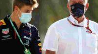 Afbeelding: Marko: 'Mercedes offerde Bottas op voor tweede plek Hamilton'