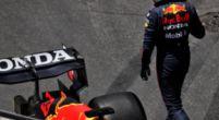 Afbeelding: Volledige uitslag VT3: Verstappen op P15, Gasly snelste coureur op de baan