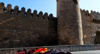 Afbeelding: LIVE | Wat kan Verstappen doen vanaf tweede startrij in Grand Prix Azerbeidzjan?