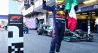 Image: Who were the winners and losers of the Azerbaijan Grand Prix?