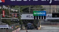 """Afbeelding: Pirelli faalde hard in Baku: """"Dit is dramatisch voor Pirelli"""""""