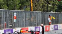 Afbeelding: Verstappen geeft Pirelli de schuld: 'Heel raar wat daar gebeurd is'