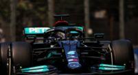 Afbeelding: Stelling: Hamilton kan de hoge druk van Verstappen niet aan