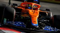 Afbeelding: Norris dankbaar dat het McLaren's kant op ging: 'Het was behoorlijk heftig'