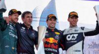 Afbeelding: Wie is de 'GPblog Driver of the Day' van de Grand Prix van Azerbeidzjan?
