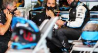 Image: Budkowski: 'The heart-warming positive was some Fernando magic'