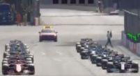 Afbeelding: Perez wint meerdere plaatsen bij de start, Verstappen behoudt P3