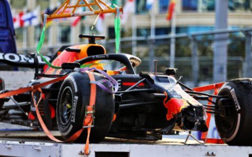 Albers ziet grote fout van Red Bull: 'Dan had Verstappen gewoon de race gewonnen'