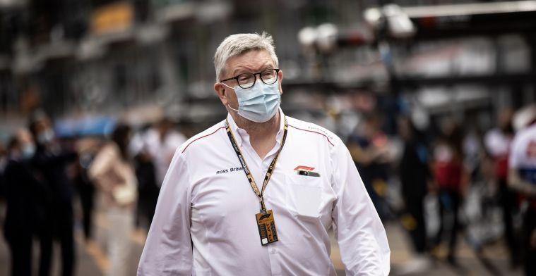 Brawn onder indruk van prestaties Hamilton in 'niet de snelste auto'