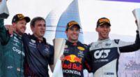 Afbeelding: Cijfers na GP van Azerbeidzjan | Mercedes scoort opnieuw onvoldoende