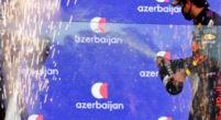 Afbeelding: Dit is de 'GPblog Driver of the Day' van de Grand Prix van Azerbeidzjan!