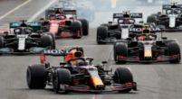 Afbeelding: Cijfers   Groot verschil tussen Verstappen en Hamilton, Vettel het goudhaantje