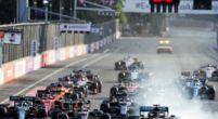 Afbeelding: Hamilton en Mercedes knakken onder druk | F1 2021 GP Baku Podcast