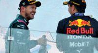 "Afbeelding: Vettel over fout Hamilton: ""Kleine inschattingsfout met grote gevolgen"""