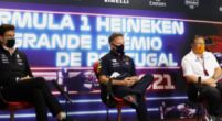 Image: 'Mercedes could have tried to protest Pérez out of the race'