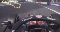Image: Video | Verstappen sets fastest lap in Baku before dramatic tyre blowout