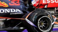 Afbeelding: Verstappen uitgeschakeld door klapband: ''Dat is voor Pirelli niet te verkopen''