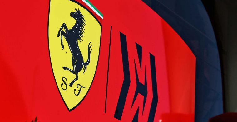 Benedetto Vigna the new CEO of Ferrari and successor of Camilleri