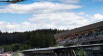 Afbeelding: 'Oostenrijks reisadvies gaat vlak voor F1 double header naar code geel'