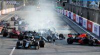 Afbeelding: F1-stuur heeft veiligheidsprobleem: 'Kan een ernstig ongeluk veroorzaken'
